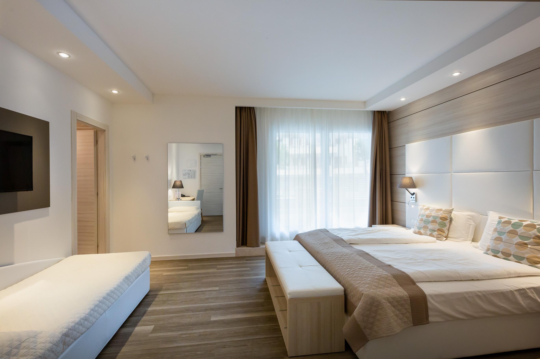 Hotel 3 stelle superior con piscina a Caorle - International Beach Hotel